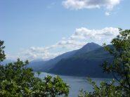 les 4 saisons autour du lac 141